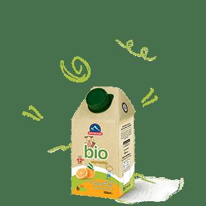 Bio-Orange-Juice